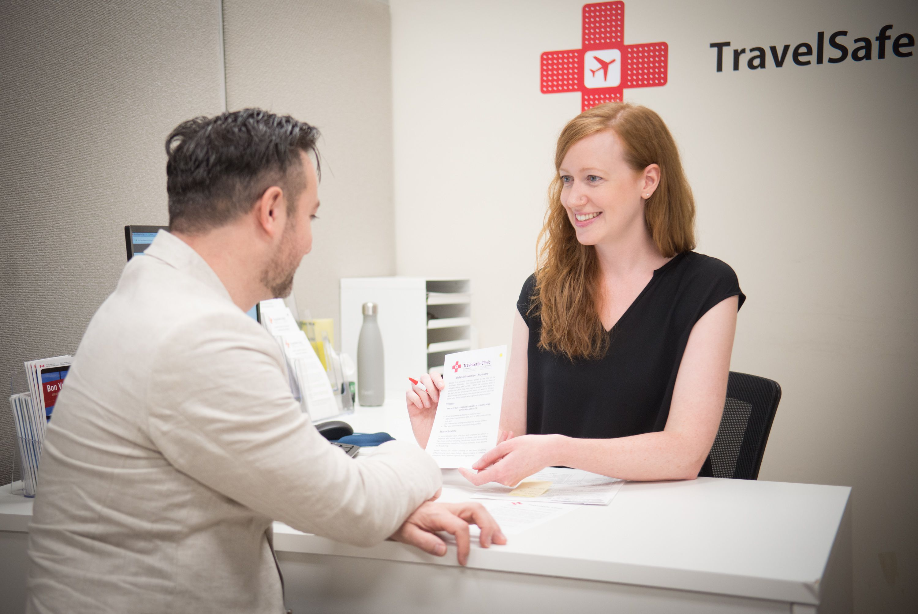 travelsafe clinic